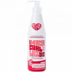 Curl Definer Cream 10oz