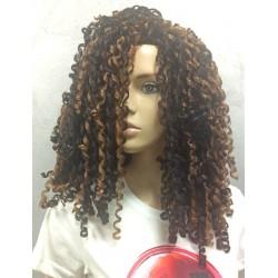 Alicia Synthetic Wig