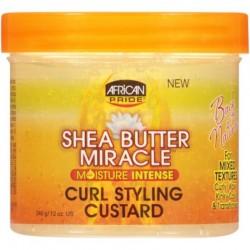 Shea Butter Styling Custard...