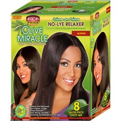 AP Olive Miracle 8-Touch-up...