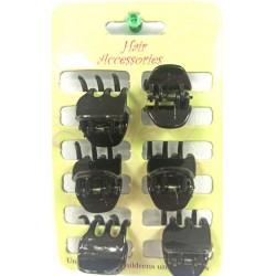 Pack 6 Mini Clips