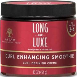 Curl Enhancing Smoothie...
