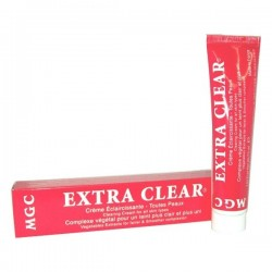 MGC extra creme red tube 75ml