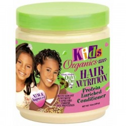 Africa's Best Kids Hair Nutrition 15oz