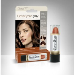 Cover Your Gray Stick Auburn - 0115IG