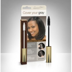 Cover Your Gray Brush Midnight Brown - 5048IG