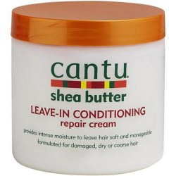 Cantu Sb Leavin Cond Repair Cream 16oz