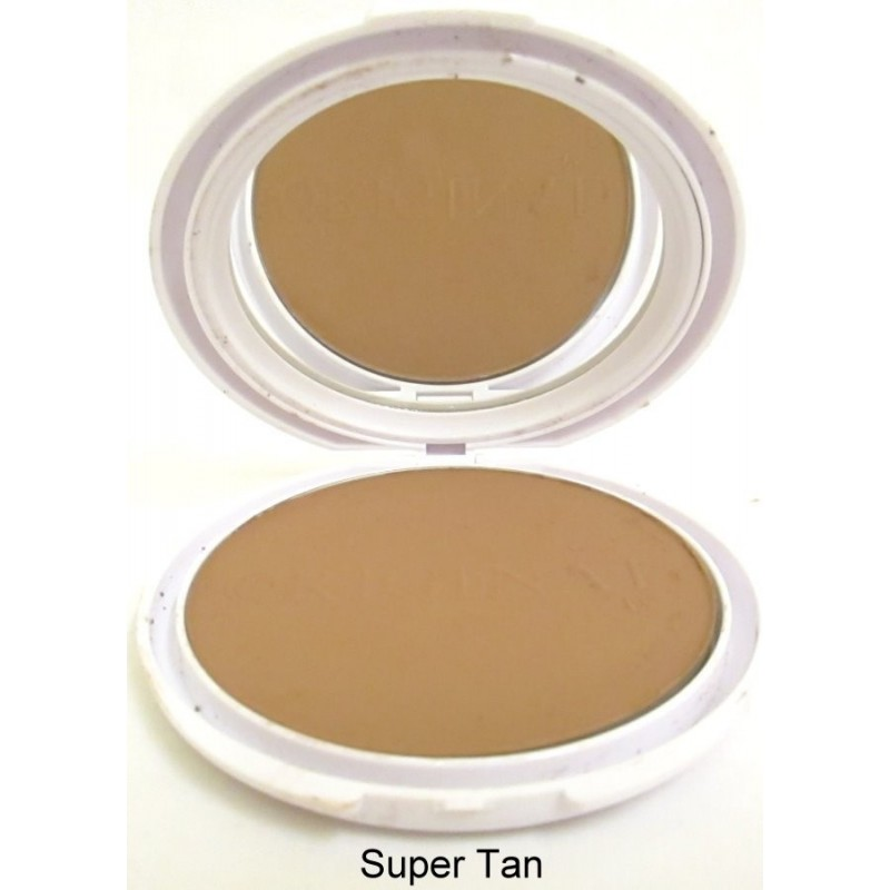 Island Beauty Polvo Compacto Super Tan