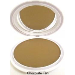 Island Beauty Polvo Compacto Chocolat Tan