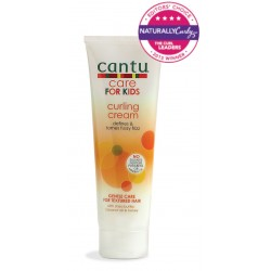 Cantu Sb Kids Curling Cream 8oz