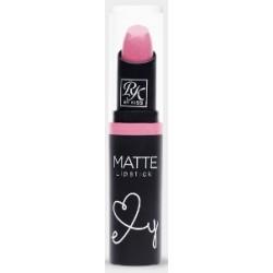 Rosy Pink Matte Lipstick