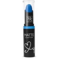 Blue Lagoon Matte Lipstick