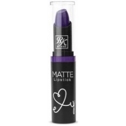 Purple Affair Pintalabios Mate Kiss
