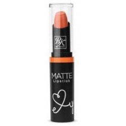 Peach Loo Pintalabios Mate Kiss