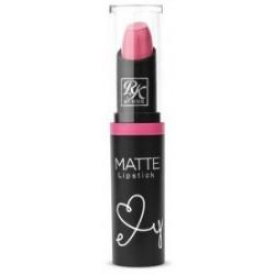 Sugar Pink Matte Lipstick