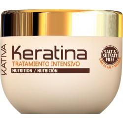 Kativa Keratina Tratamiento intensivo x 250ml
