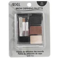 Paleta Definición De Cejas Oscuro 4 gr Ardell