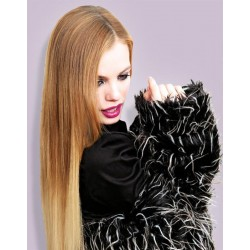 Clip in Glam 1 Pieza - Lisa 55cm 24