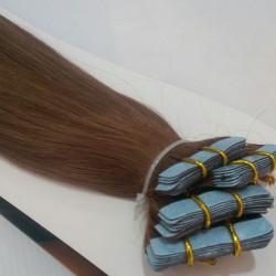 Extensiones Adhesivas 55 cm Liso Color 30