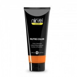 Nutre Color Fluor Nirvel Mandarina 200ml