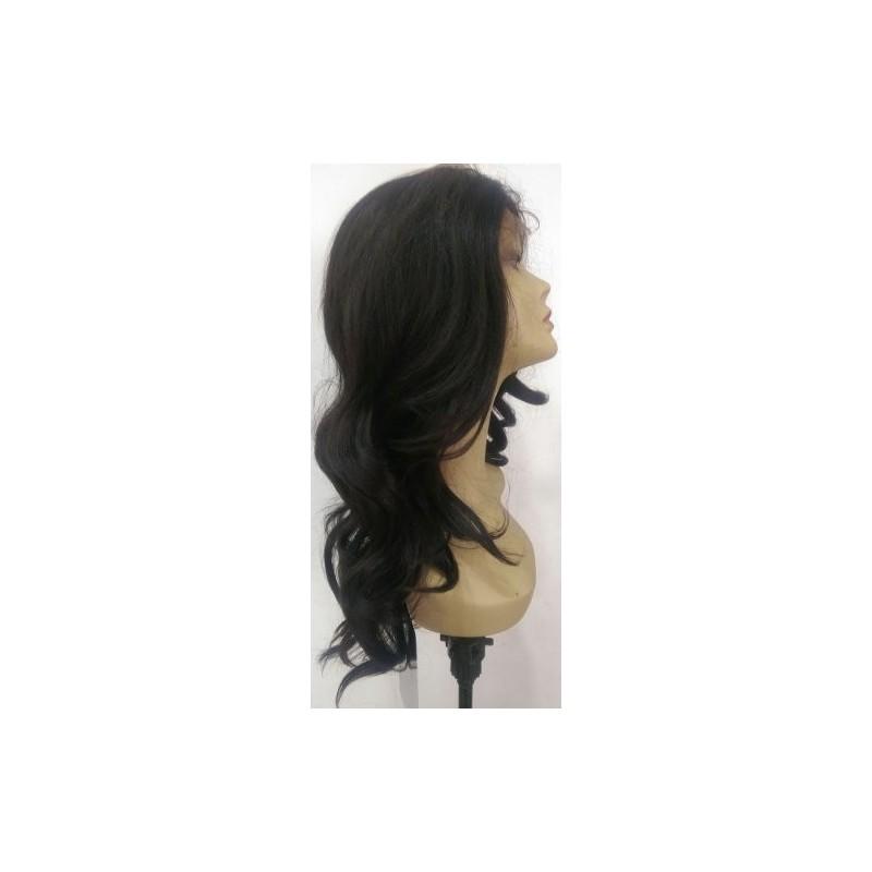 Ruby Syn Lace Wig Col 4